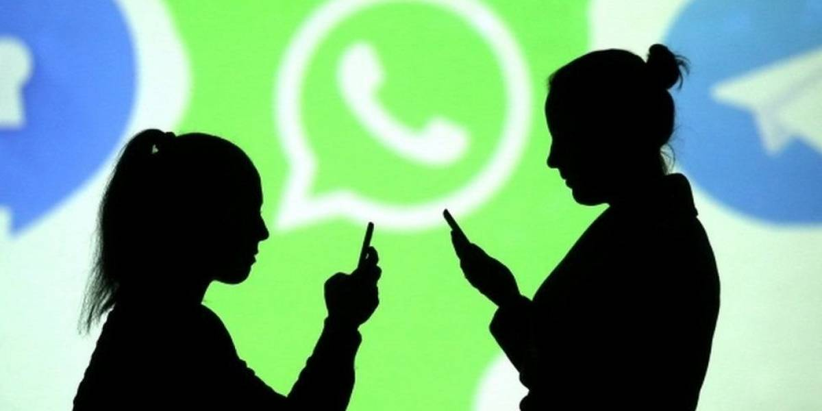 Tecnologia: WhatsApp conta com novidade para combater notícias falsas