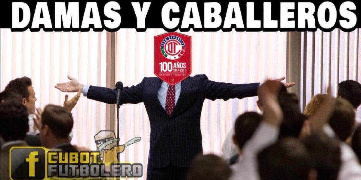 Los mejores memes de la jornada 13 del Clausura 2018