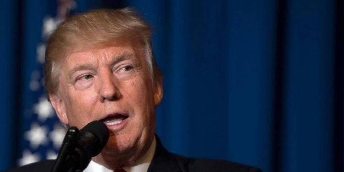 Trump aprobará enviar soldados a frontera con México