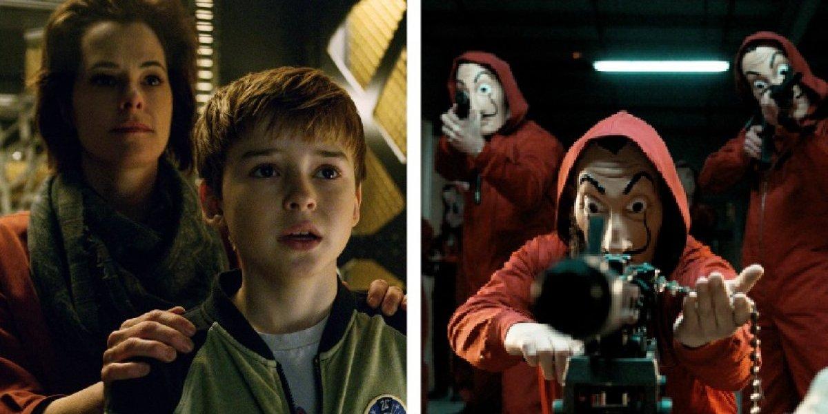 Netflix: Estrenos para abril que no puedes perderte