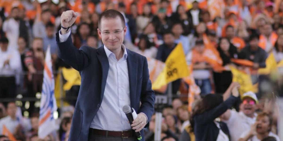 ¿Es cierto que Ricardo Anaya apoyó las reformas que ahora critica?