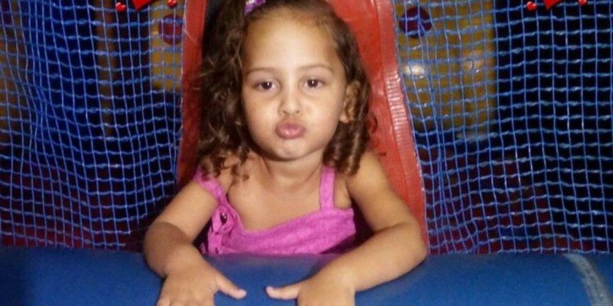 Polícia investiga se morte de menina em Mangaratiba foi acerto de contas