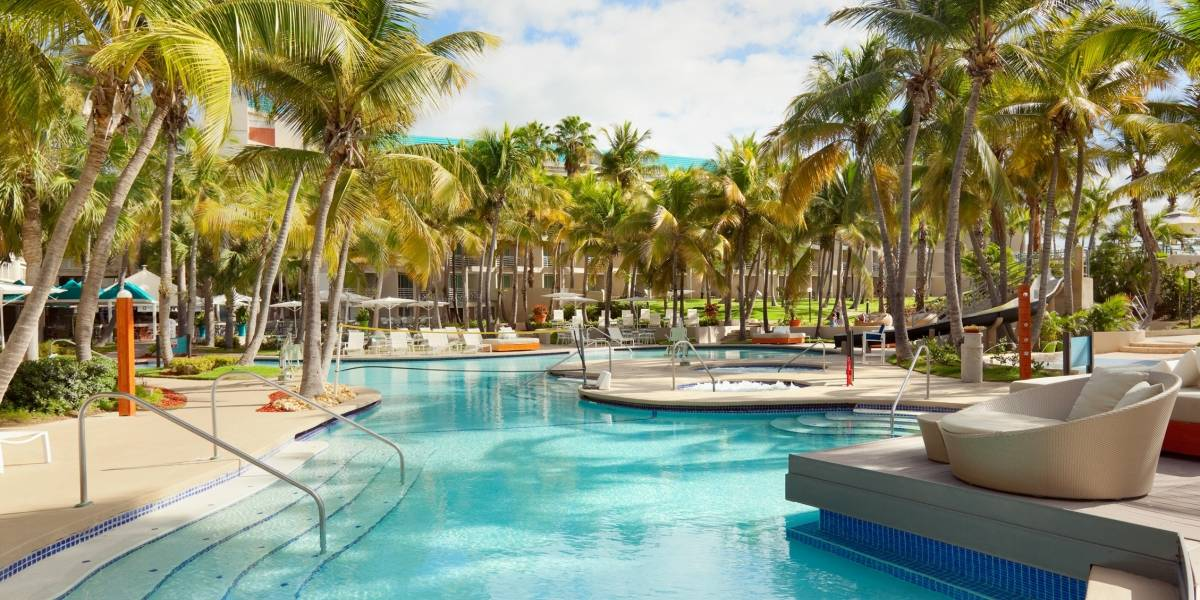 Descubre los encantos del Hilton Ponce Golf & Casino Resort
