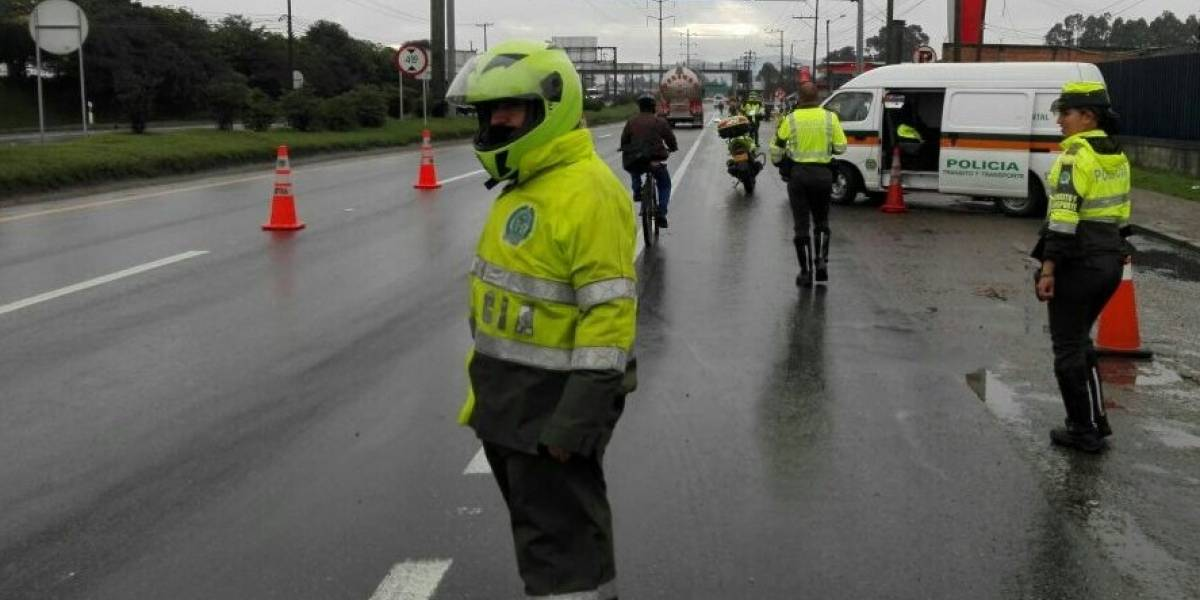 ¡Fuerte! Autoridades entregaron reporte de muertos en el puente festivo que acaba de pasar