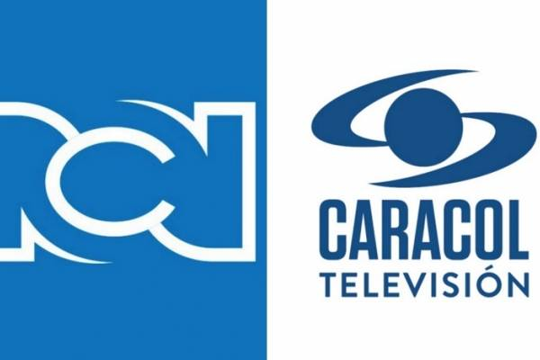 Canal Caracol - Canal RCN