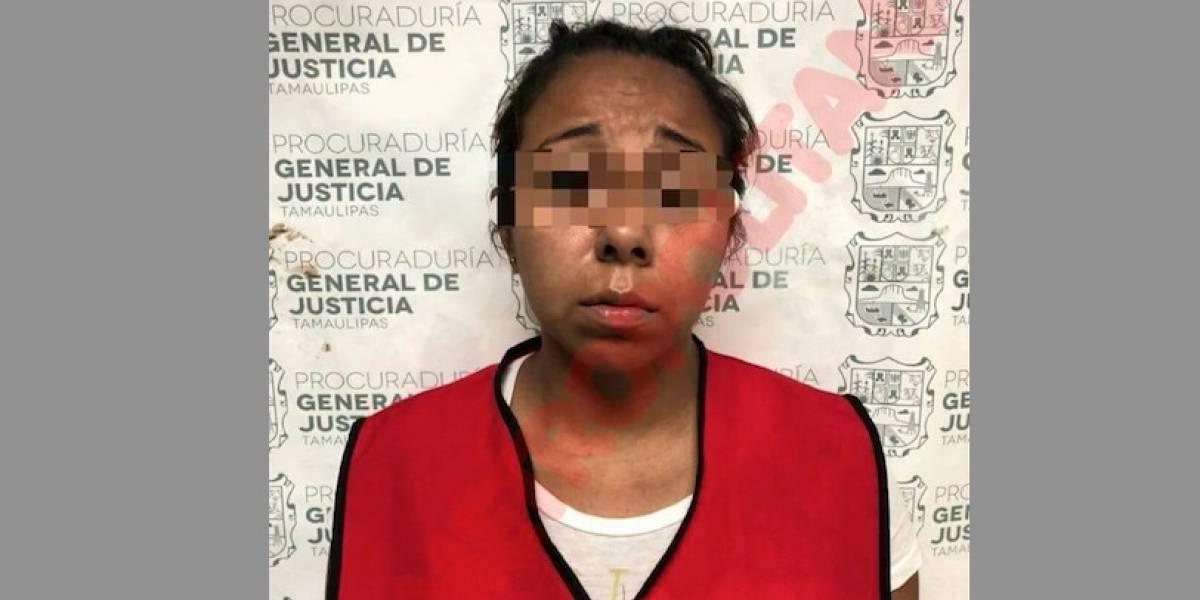 Caen presuntos homicidas de Jessica; joven asesinada para extraerle su bebé
