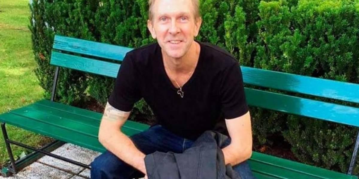 Él era Patrick Johnson, el turista sueco que asesinaron en Santa Marta