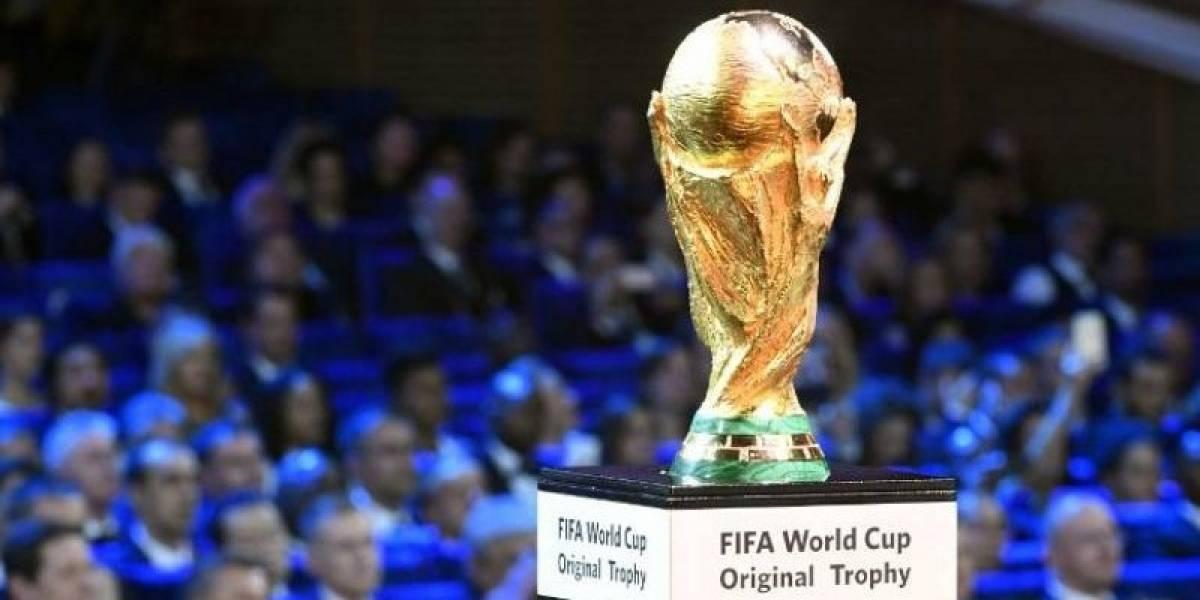 Partido a partido: el calendario y los resultados completos del Mundial de Rusia 2018
