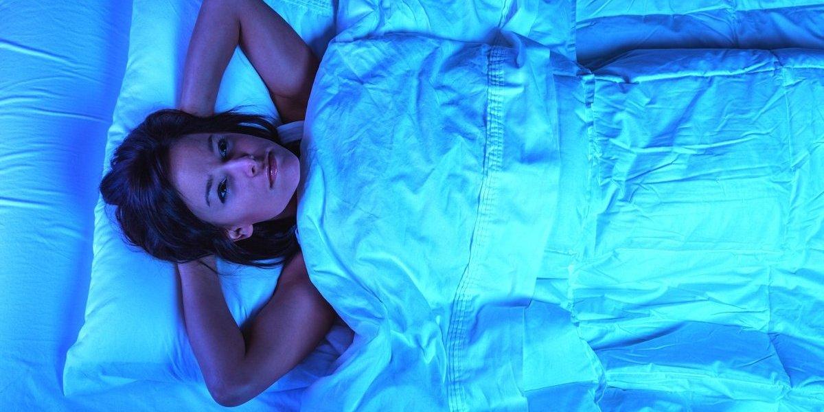 Cómo volver a dormir cuando tienes insomnio