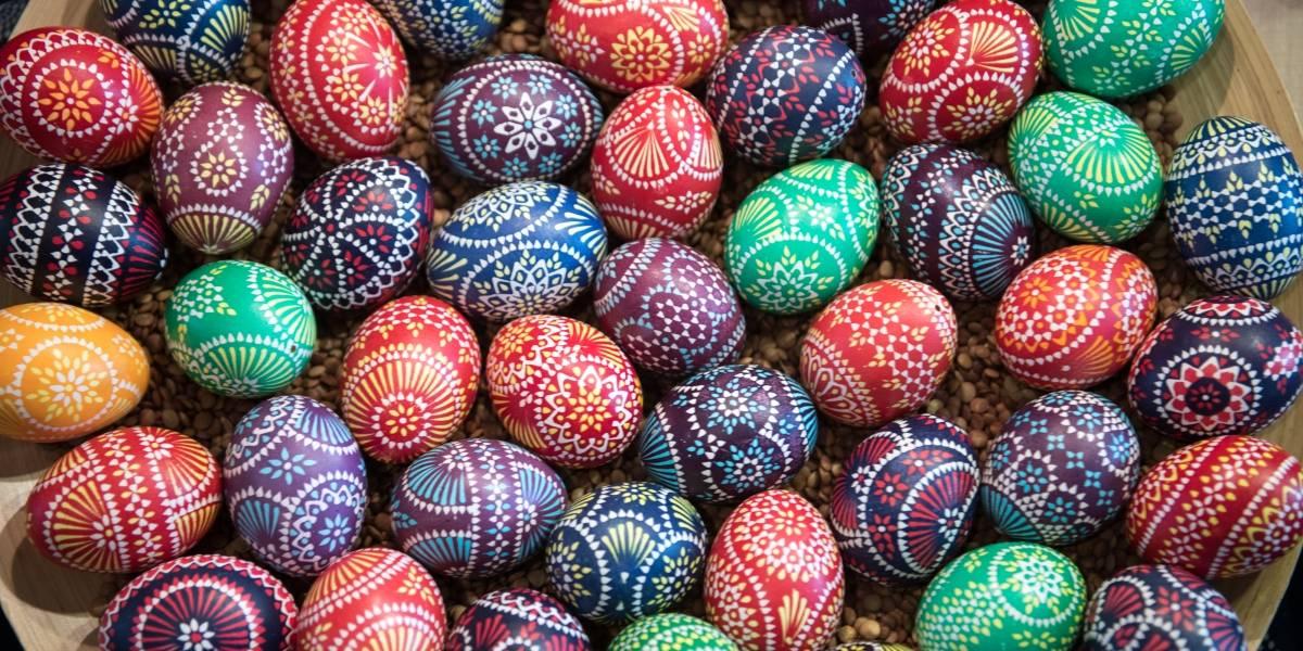 Más de $700 mil gastó el gobierno en huevos para acto al que asistieron 60 niños