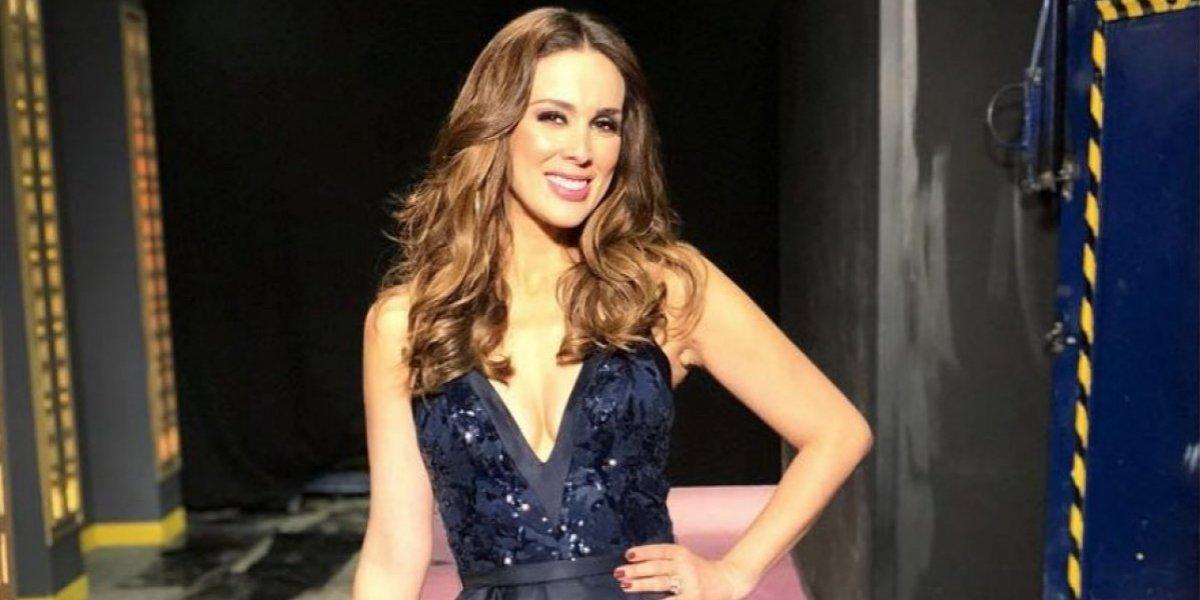 Jacky Bracamontes publicó sexy video bailando reguetón