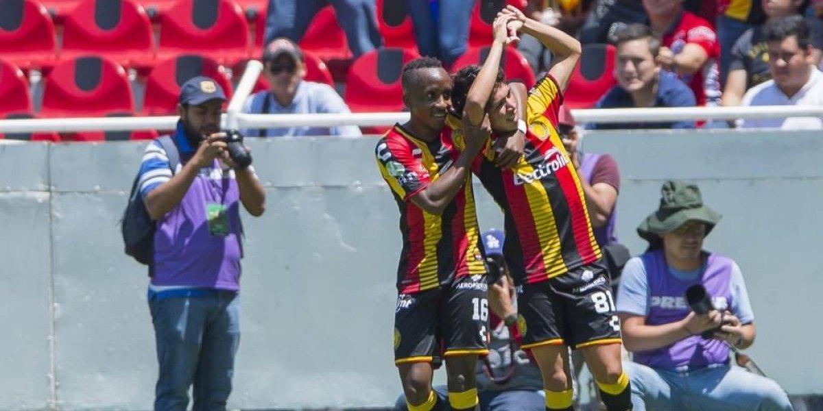 Leones Negros, último invitado a la Liguilla de la Liga de Ascenso
