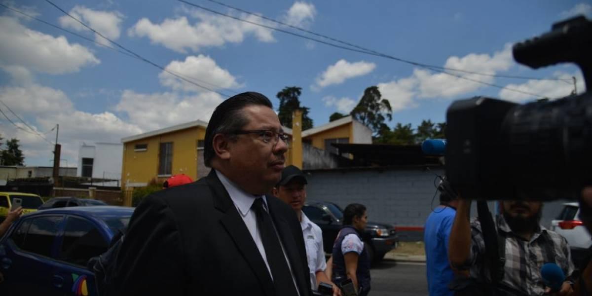 Juicio especial en contra de Ríos Montt llevaba 95 testigos