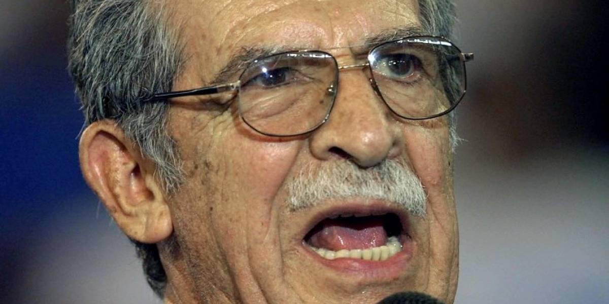 Las polémicas acciones del gobierno de Efraín Ríos Montt