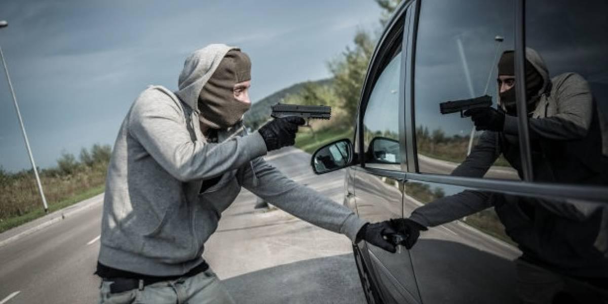 Cada hora se roban 10 automóviles en México: AMIS