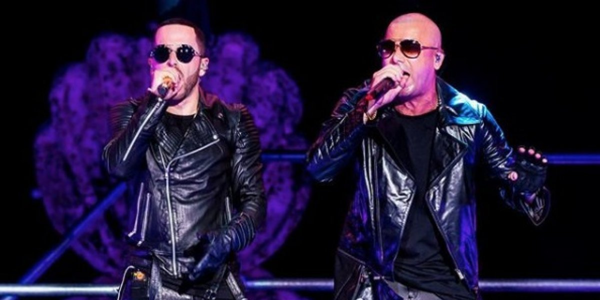 Se abre la cuarta función para el concierto de Wisin y Yandel