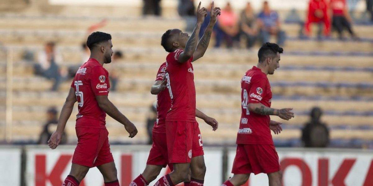 Revisa las estadísticas de la jornada 13 del Clausura 2018