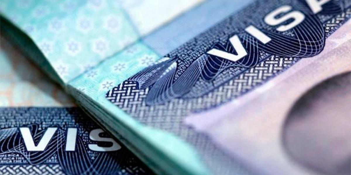 EEUU publica norma para pedir datos de redes sociales a viajeros con visado