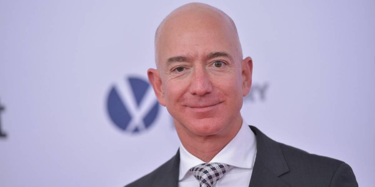 Denuncian ambiente laboral tóxico en firma espacial de Bezos