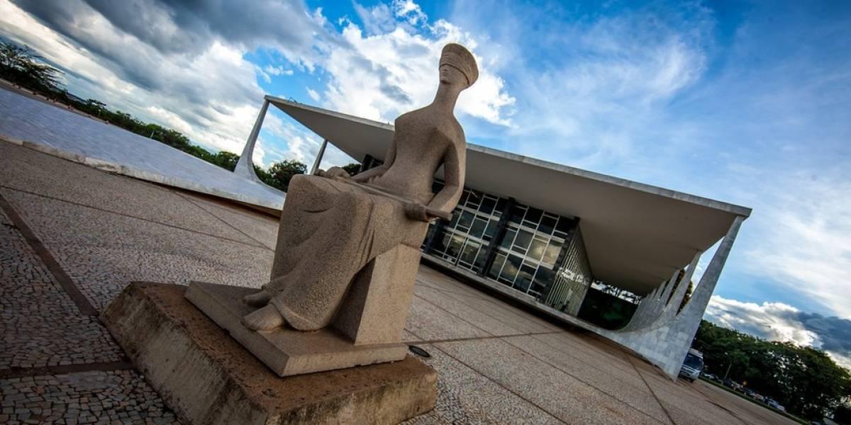Segunda Turma do STF adia definição sobre prisão em segunda instância