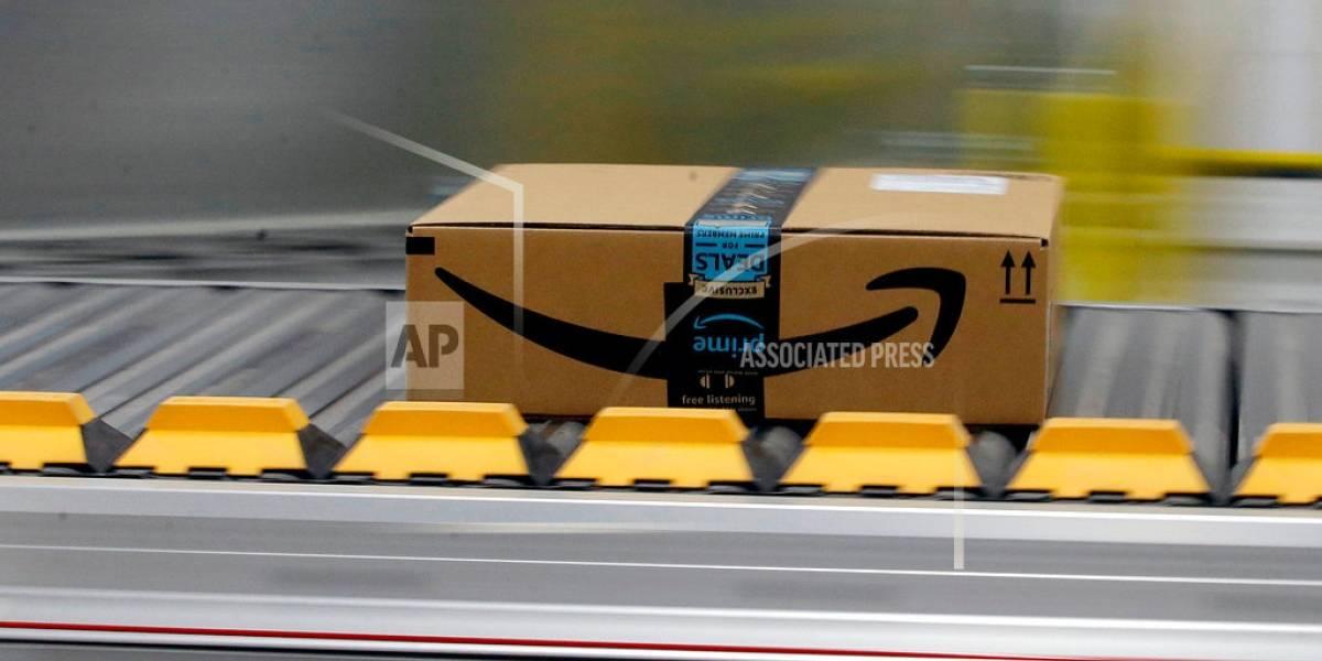 Trump ataca a Amazon de nuevo por servicio de correo