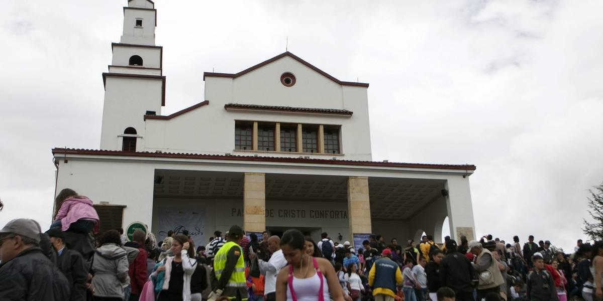 Personería solicitó el cierre del teleférico de Monserrate