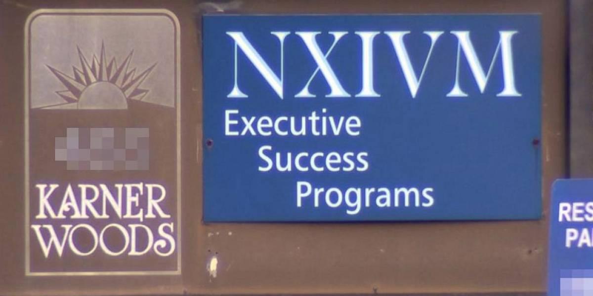 Se deslinda ESP México de fundador de NXIVM