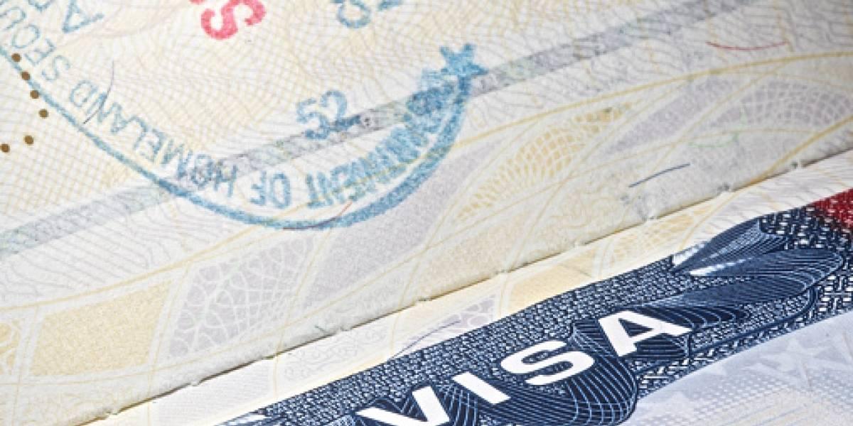 EEUU pedirá a los viajeros con visado sus datos de redes sociales