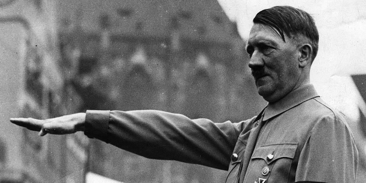 En Medellín pretenden realizar homenaje a Adolfo Hitler por su cumpleaños
