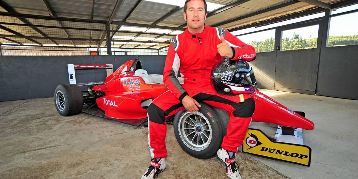 La Fórmula Total by Dunlop suma pilotos con altas expectativas