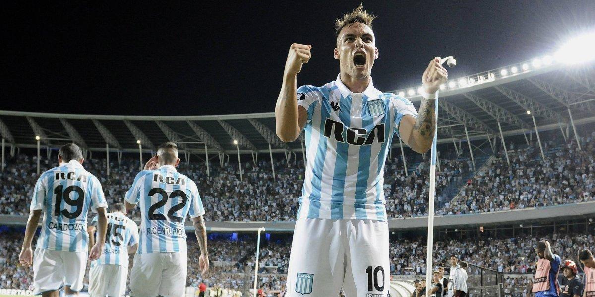 Lautaro Martínez: la nueva joya del fútbol mundial está en Chile y le mete miedo a la U
