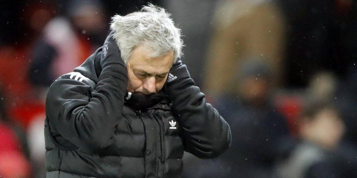 """Quiere fichajes de lujo: Mourinho ya piensa en su """"Súper Manchester United"""" 2018-2019"""