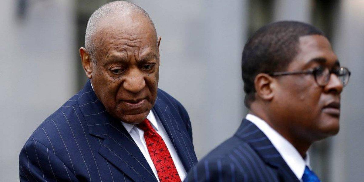 Inicia selección de jurado para nuevo juicio de Cosby