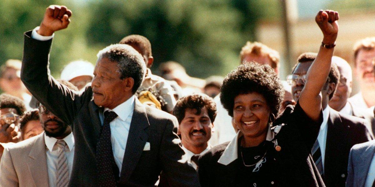 A los 81 años fallece Winnie Madikizela, controvertida y admirada viuda de Nelson Mandela