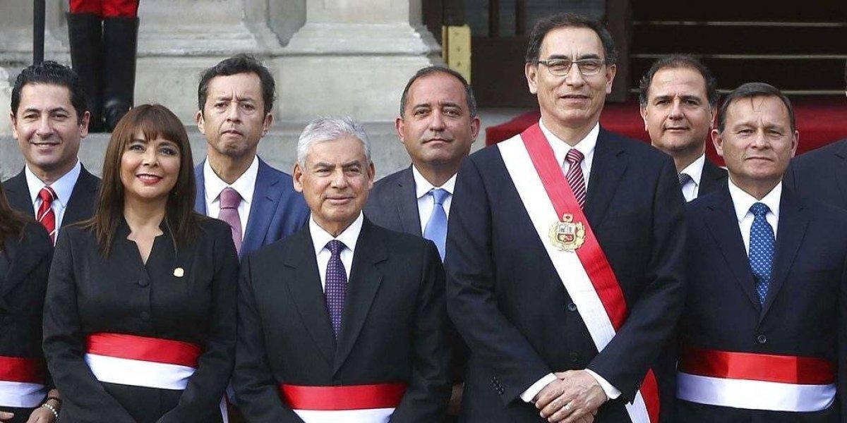 ¿Quién es Néstor Popolizio? El nuevo ministro de Relaciones Exteriores del Perú