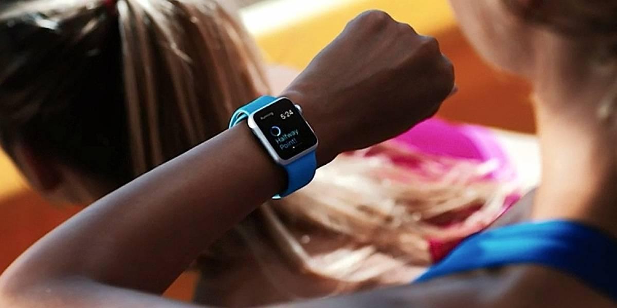 Apple prepara un iPhone con pantalla curva