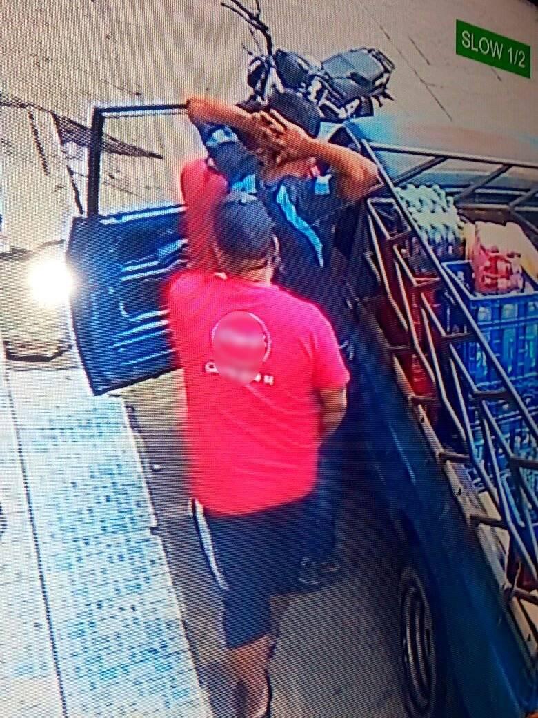 capturados por asalto en Escuintla