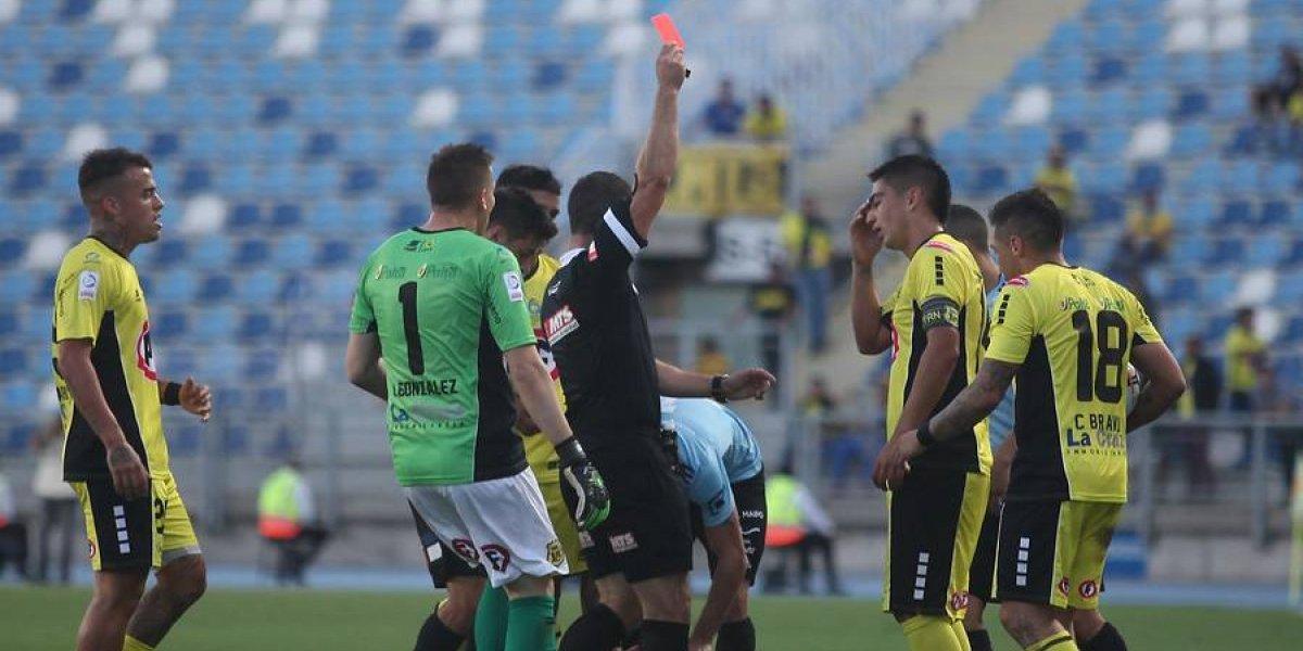 Los problemas con los que San Luis prepara el choque ante Colo Colo