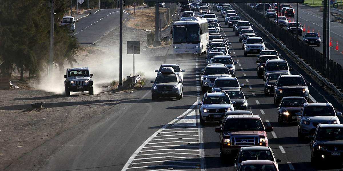"""Tras """"colapso histórico"""": accidentes dejan 15 fallecidos en las carreteras tras fin de semana largo"""