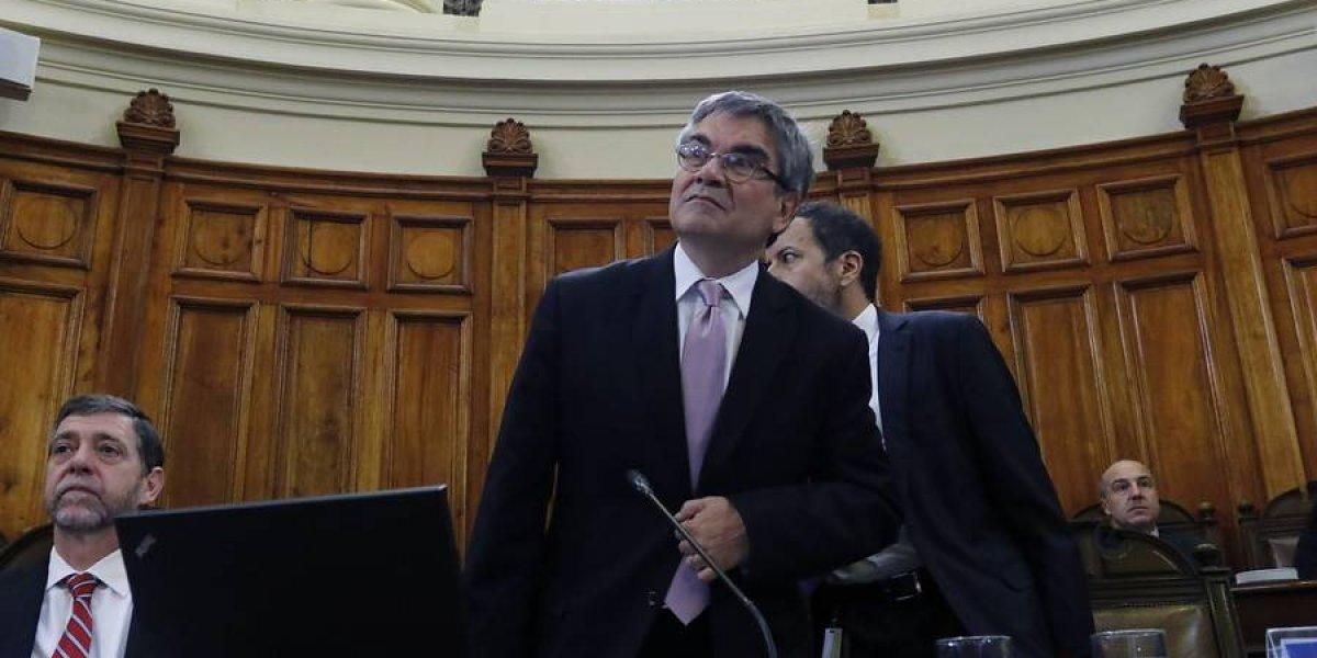 """¿Actividades ilícitas o lavado de dinero? Presidente del Banco Central criticó anonimato de criptomonedas para """"operaciones ilegales"""""""