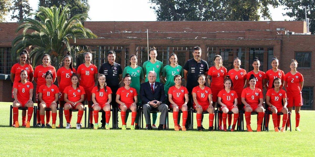 """La Roja """"extranjera"""" que busca dar el gran golpe en la Copa América femenina"""