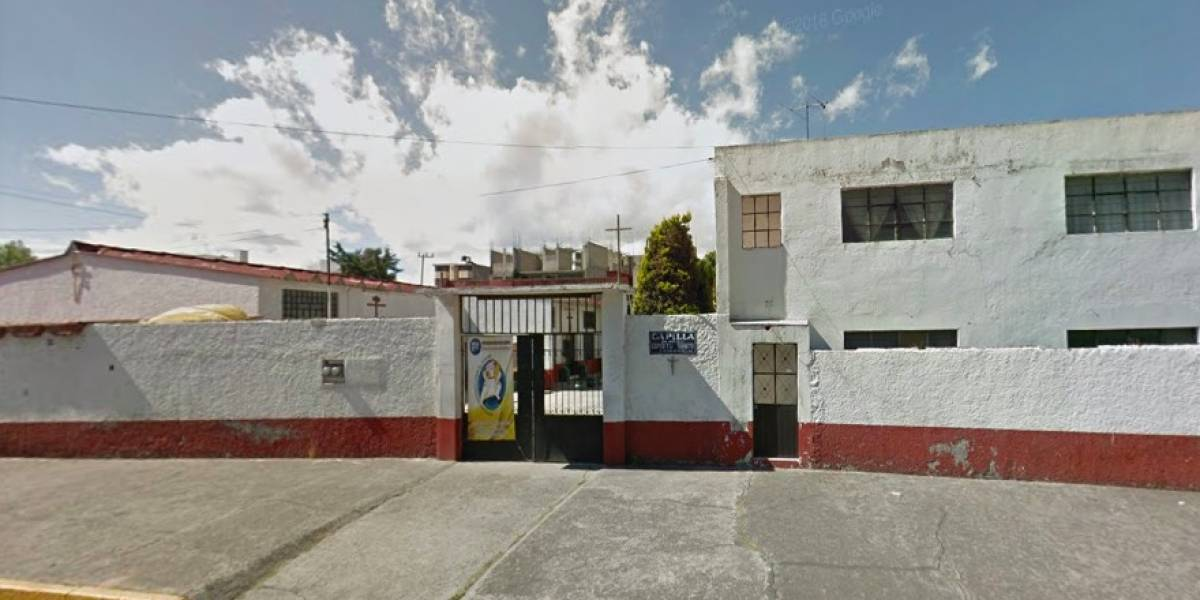 Abejas atacan iglesia en la GAM: hay al menos 15 heridos