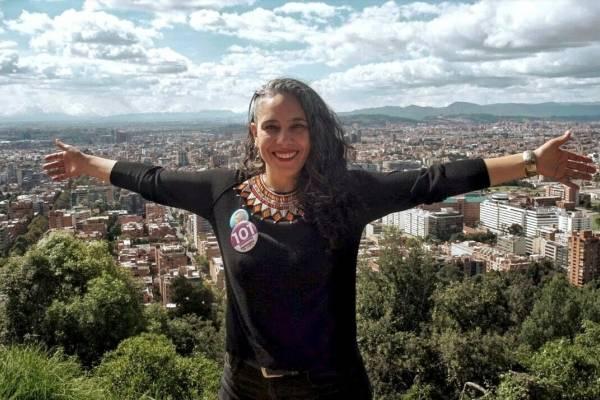 Entrevista María José Pizarro