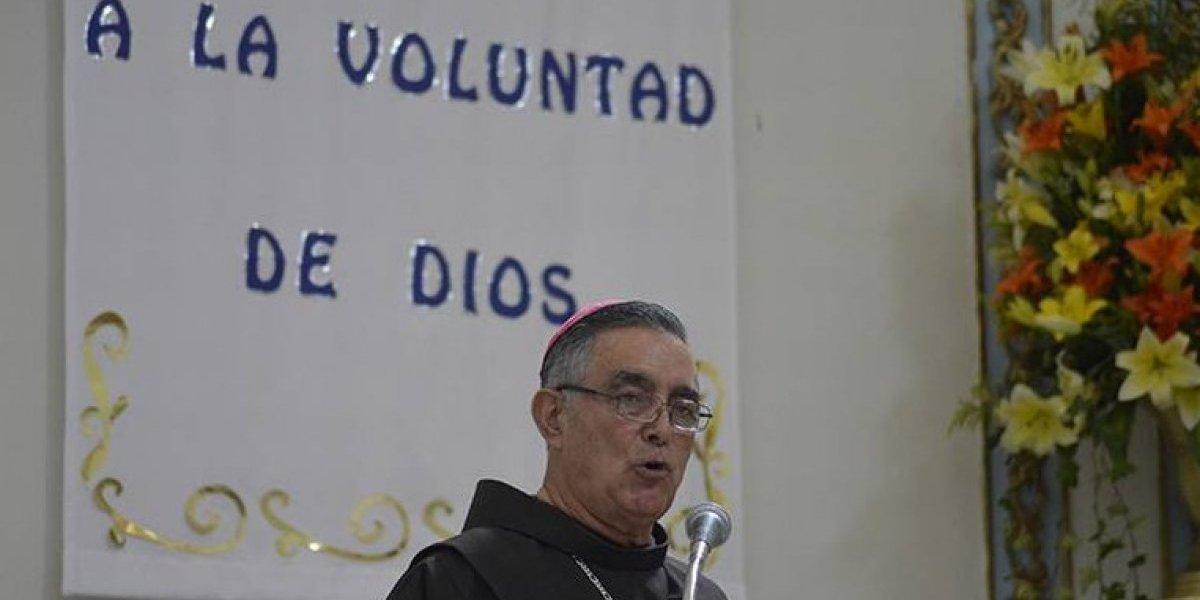 """Obispo admite pacto con narcotraficantes para """"estabilizar"""" la política mexicana"""