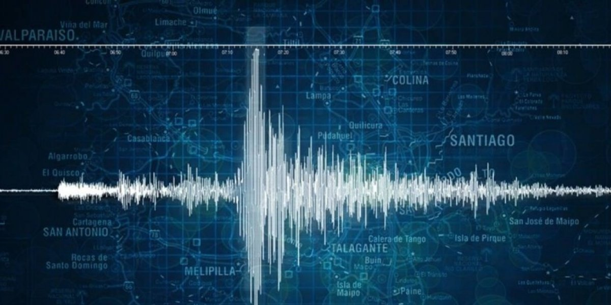 Sismo de 6,6 se registró en Bolivia sin causar daños