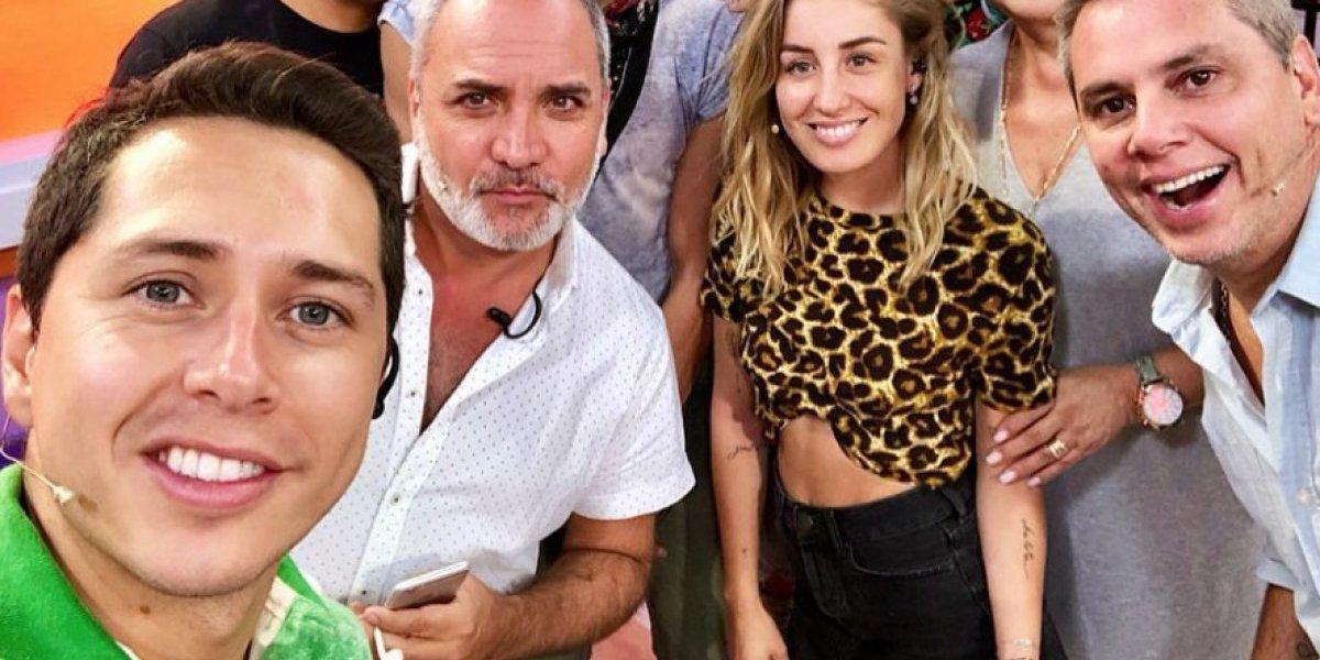 """Patricia Maldonado y miembros de """"Mucho Gusto"""" salen en defensa de Karol Lucero: """"Le tienen envidia"""""""