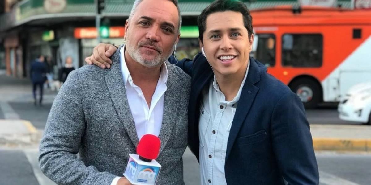 Televidentes en picada contra Mega por defender y justificar a Karol Lucero