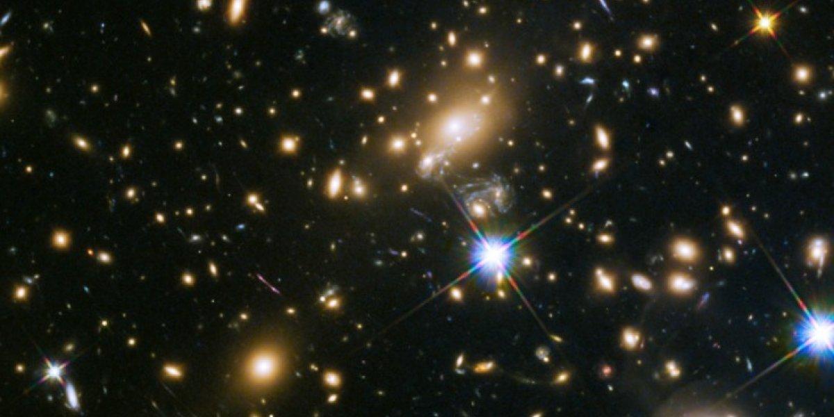 Descubren la estrella más distante observada hasta la fecha