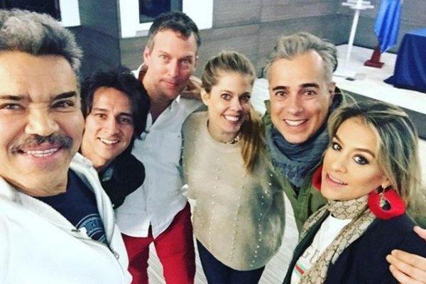 Luis Eduardo Arango se casa