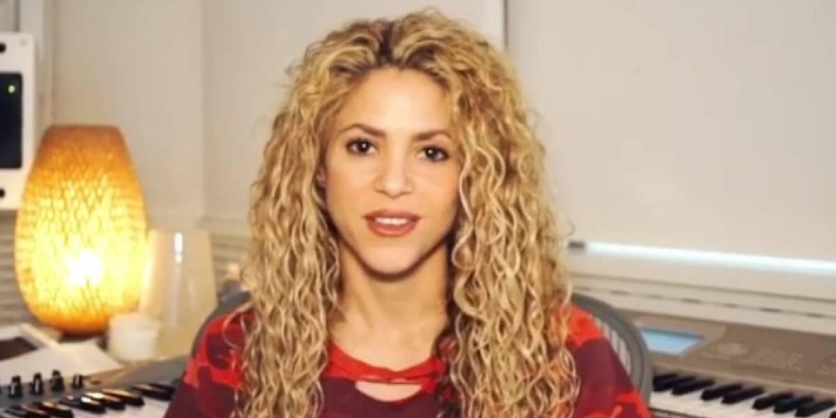 Esta es la mansión que Shakira no ha podido vender